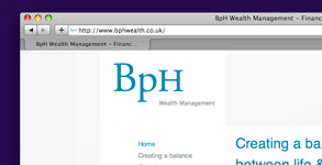 BpH – Wealth Management