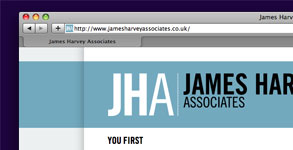 James Harvey Associates