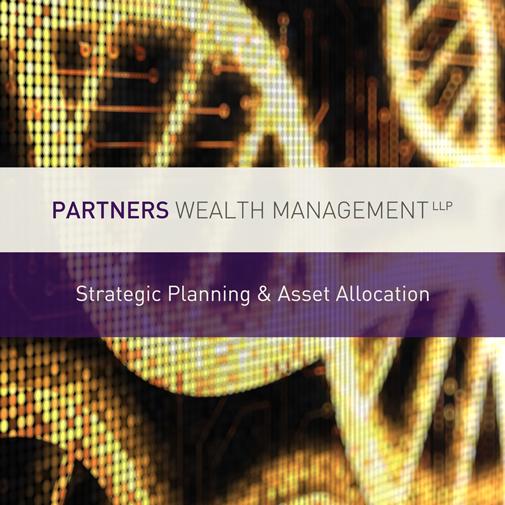 Partners Wealth Management - Identity